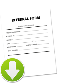 Referral Form | Clovis Auto Shop